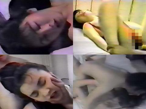 朝岡実嶺の裏ビデオ3
