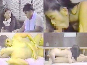 鮎川真理の裏ビデオ1