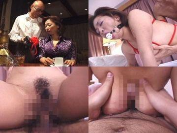 細川しのぶの裏ビデオ2