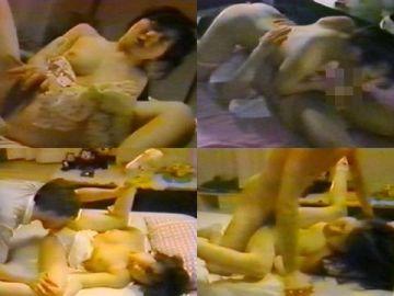 藤沢まりのの裏ビデオ1