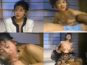 乃木真梨子の裏ビデオ1