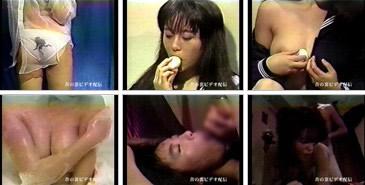 立原友香裏ビデオ1